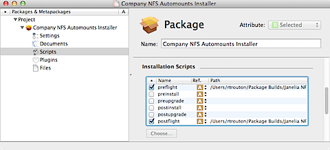 Re: 10.04 NFS Server with Mac OS X NFS Client