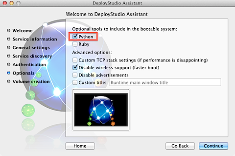 Installing Mac OS X 10 8 x on an erased hard drive using