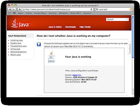 64 Bit Java 8 Download Mac