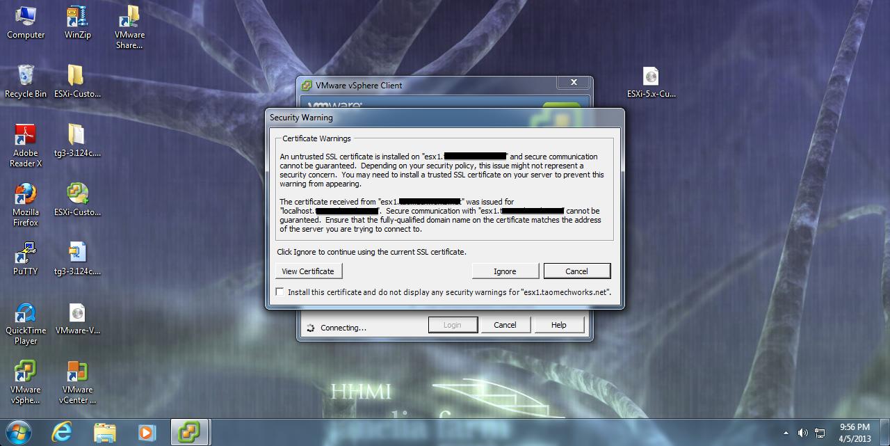 vmware-vdiskmanager mac os x download