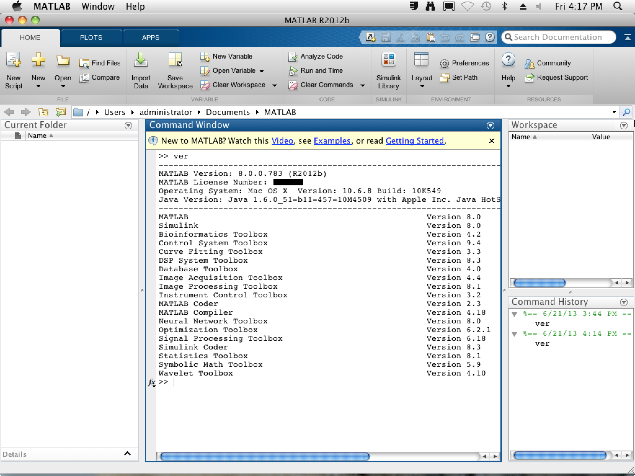 Matlab Language Module for BBEdit and TextWrangler