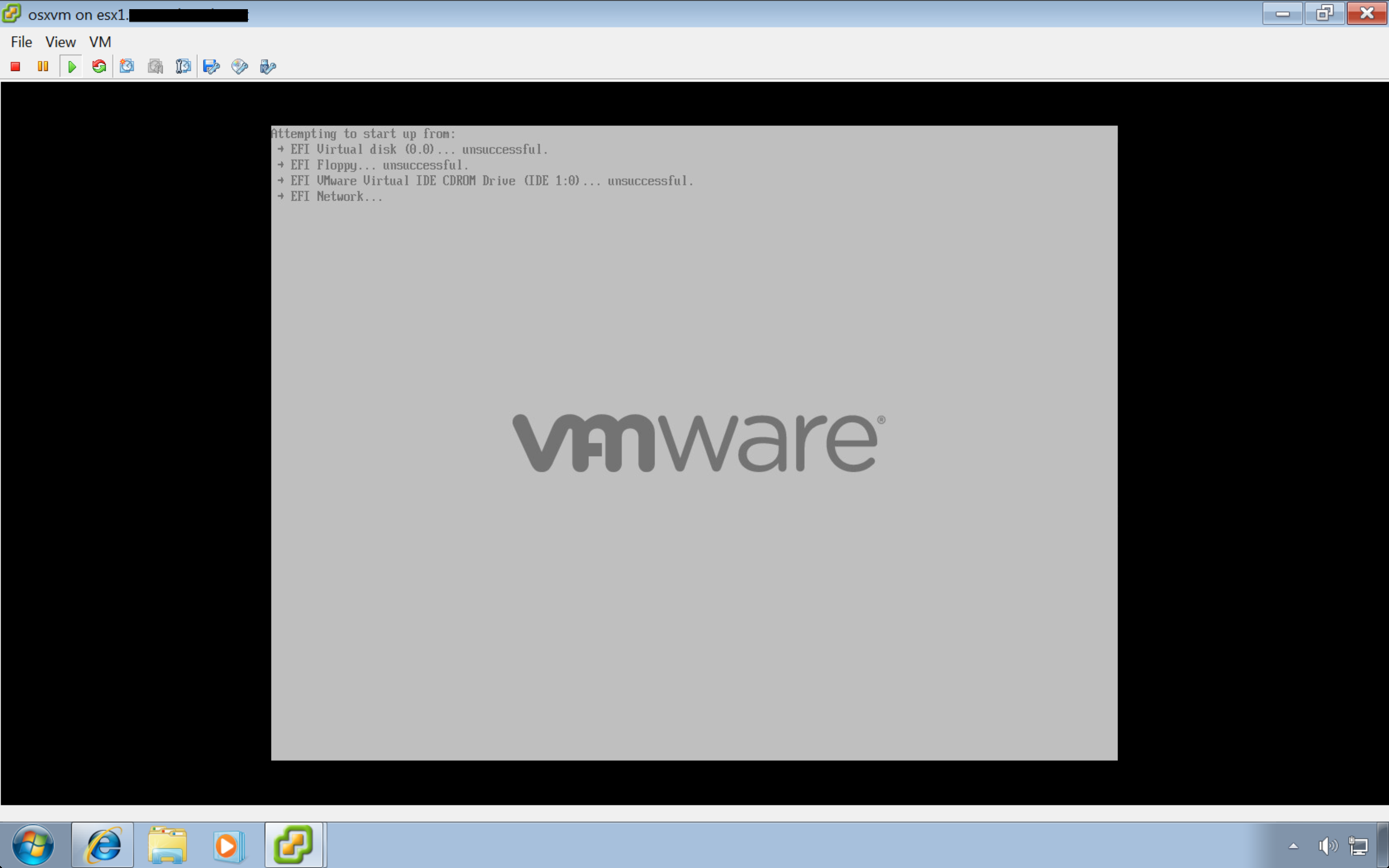 OS X NetBoot now supported on ESXi 5 5 | Der Flounder