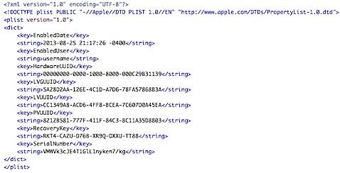 Figure_5–fdesetup_enable_-defer_recovery_information_plist_format