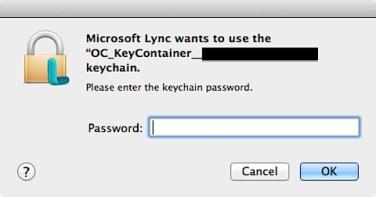 Lync 2013 For Mac Os X
