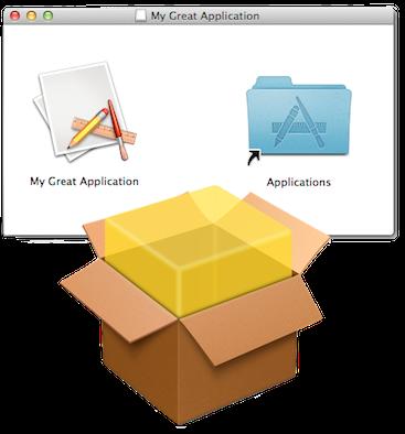 Simple Package Creator.app (1/6)