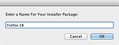 Simple Package Creator.app (6/6)