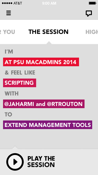 PSUMacAdmins2014TheSession01