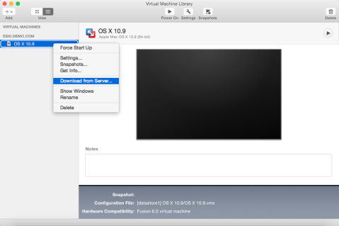 Figure_16-Using_VMware_Fusion_Professionals_Download_from Server_function