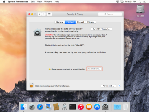 Figure_11-Clicking_the_Enable_Users_button_in_the_FileVault_preference_pane