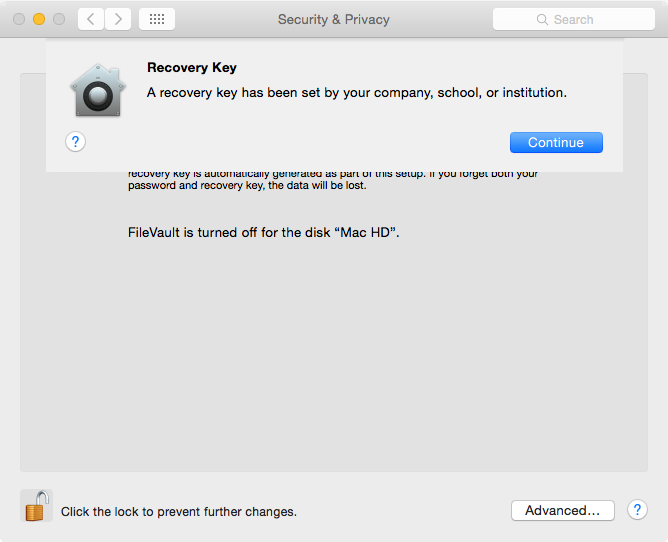 Ten Things You Might Not Know About Filevault 2 Der Flounder