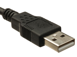 USB-A to USB-C connections via USB Target Mode not usable by