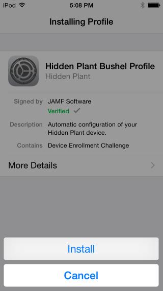 Bushel JaneDoe  3