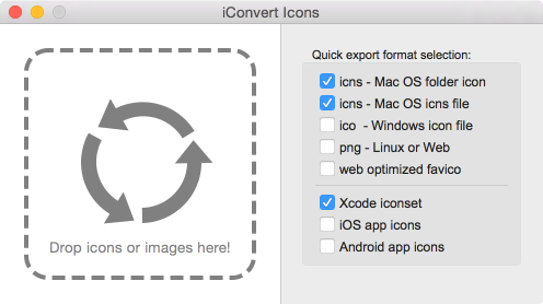 Customizing Automator application icons | Der Flounder