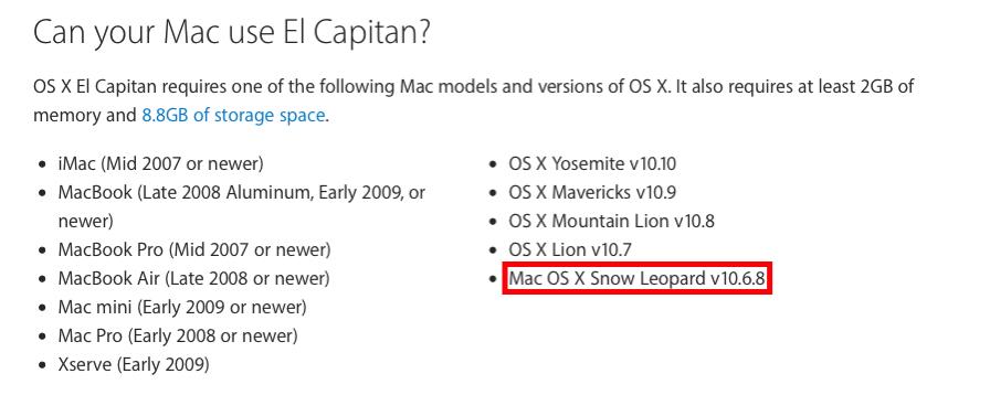 upgrade mac os x 10.7.5 to 10.9