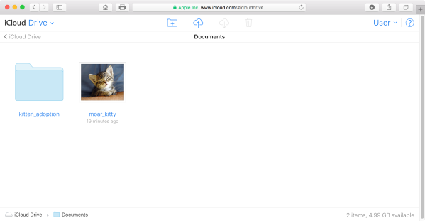 iCloud Desktop and Documents in macOS Sierra – The Good, The Bad and