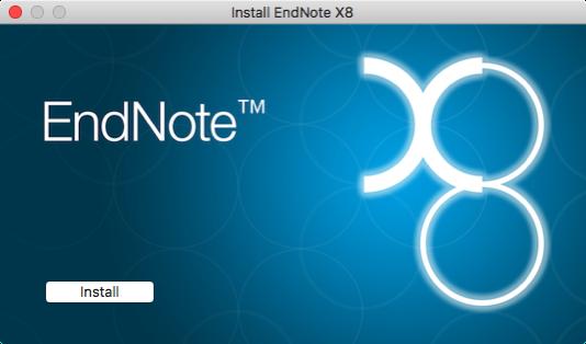 Endnote X8 Скачать Торрент - фото 7