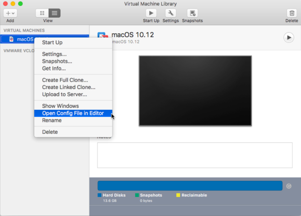 vmware fusion for mac full download