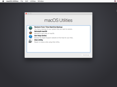 The T2 Macs, the end of NetBoot and deploying from macOS